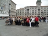 Piazza Unità d\'Italia