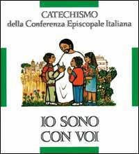 catechismo classi 3° 4° 5°