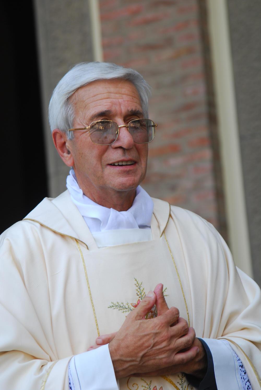 Don Domenico a San Lazzaro da 41 anni!