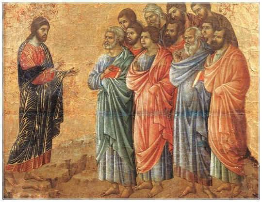 Percorso per catechisti ed educatori
