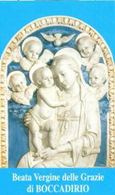 Visita della Madonna di Boccadirio