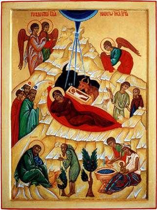 Veglia di Natale e Messa della notte
