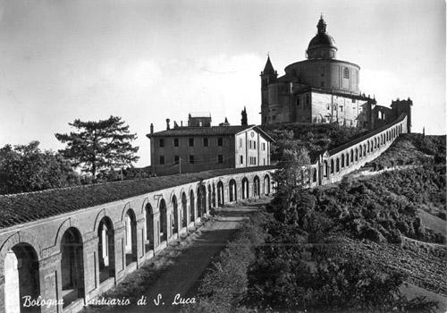 Pellegrinaggio Santuario San Luca