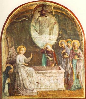 Domenica di Pasqua
