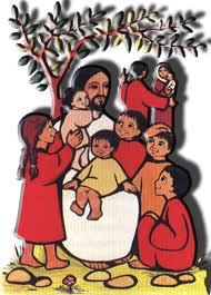 Ai Genitori dei bambini del I° anno di Catechismo