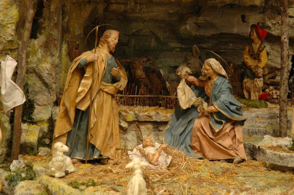 Il Natale del Signore