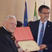 Cittadinanza Onoraria di Bologna a Mons. Luigi Bettazzi e festa