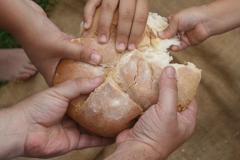 Pane-condiviso