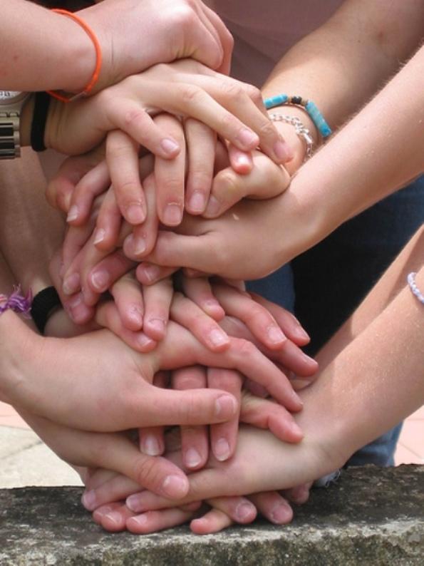 amicizia unita