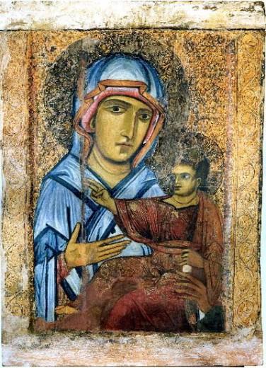 Madonna di San Luca scende a Bologna!