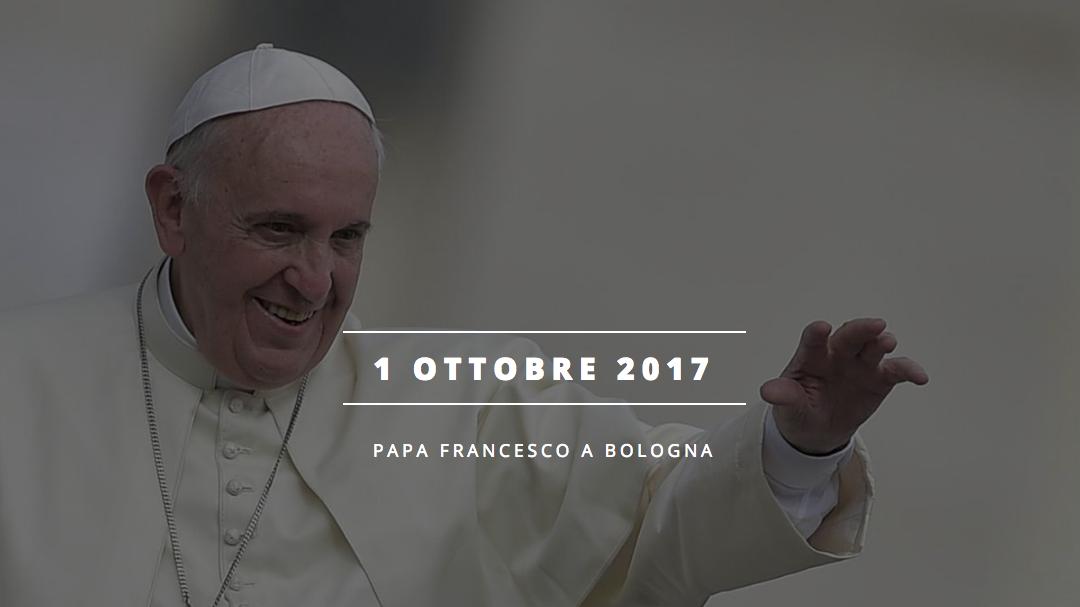 Nella sala della comunità la diretta televisiva della messa celebrata da papa Francesco