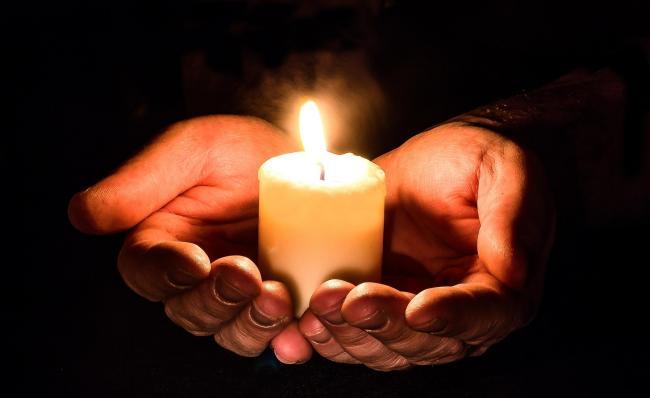 12/12/17 Incontro di Preghiera per Separati,  Separati Risposati  Cristiani
