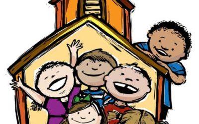 Per i bambini nati nel 2010 (di 2a elementare) – Iscrizioni al catechismo