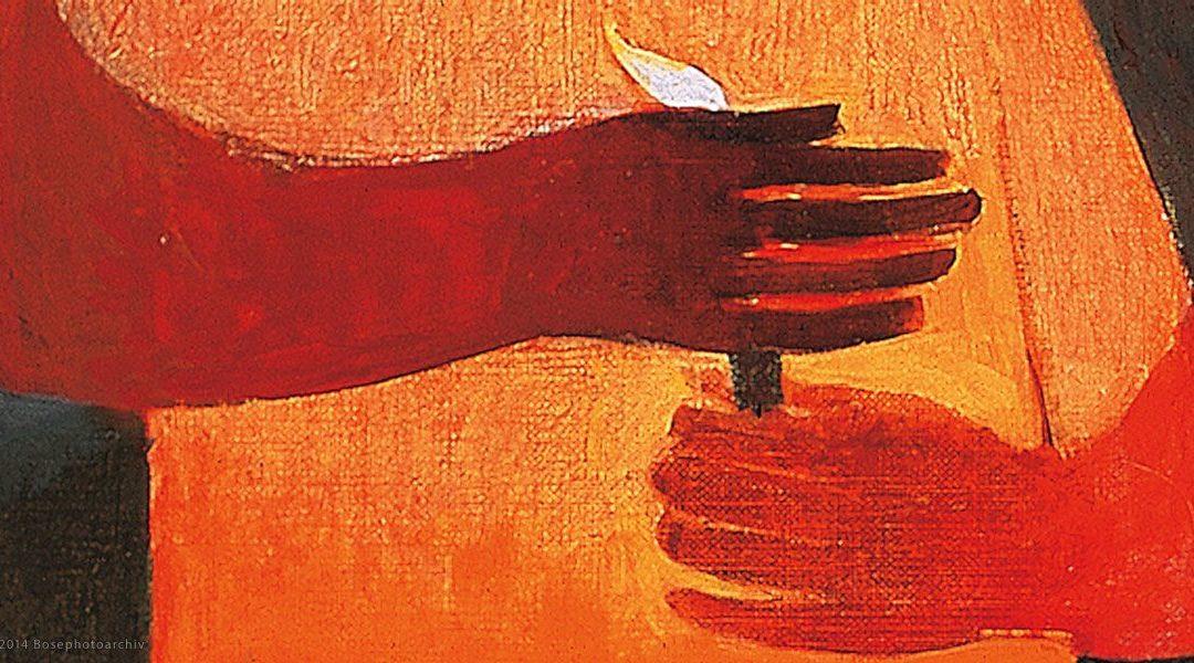 15/01/2019 Incontro di Preghiera per Separati,  Separati Risposati  Cristiani