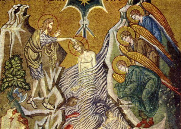 Omelie Epifania e battesimo di Gesù