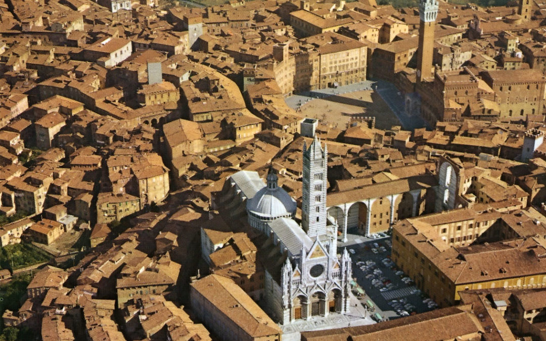Gita a Siena il 2 giugno 2018