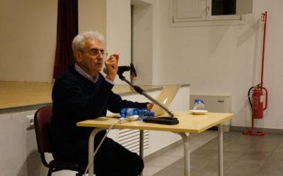 Incontro con Vincenzo Balzani