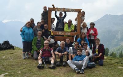 Campo Famiglia Cogolo di Peio 2018