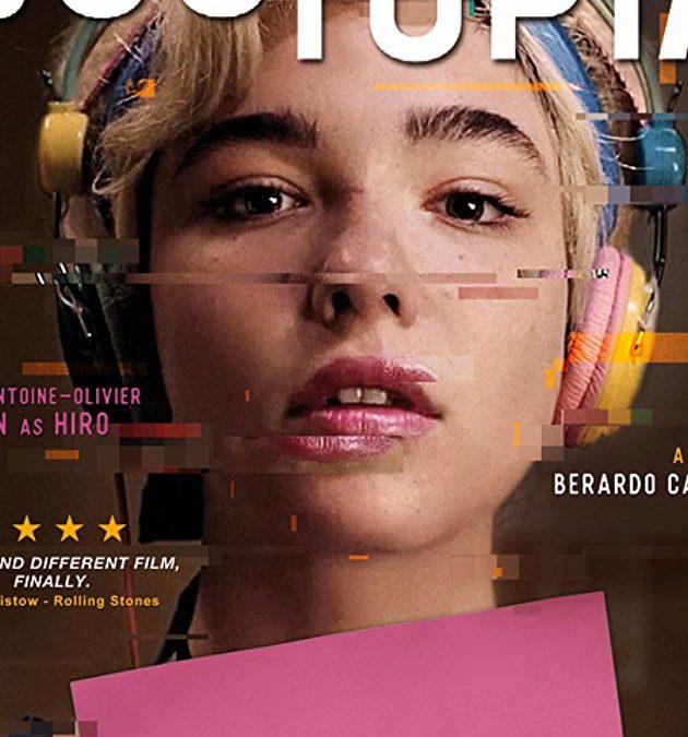 Proiezione del film   YOUTOPIA