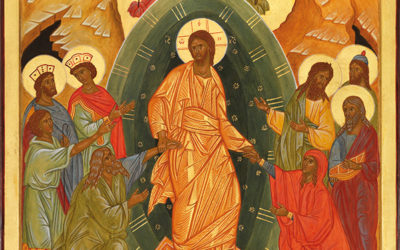Buona Pasqua di Resurrezione!