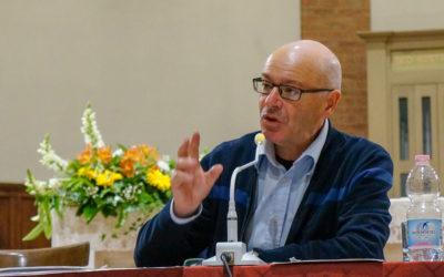 La conferenza di Osvaldo Poli (video, foto e mp3)