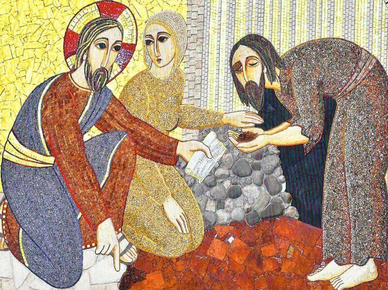 IV domenica di Quaresima: sussidi e meditazioni
