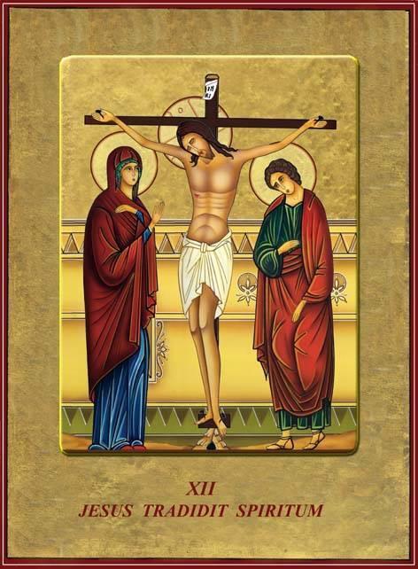 Venerdì santo – Via Crucis