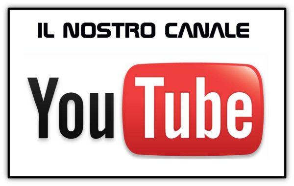 il link al canale di youtube della parrocchia di san lazzaro e idice