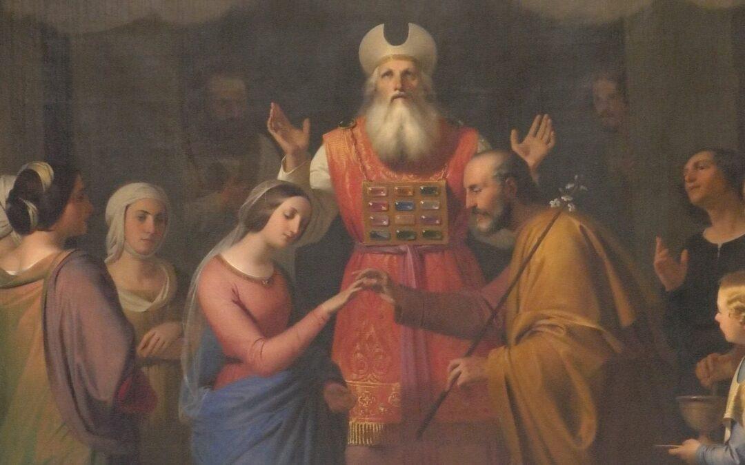 Novena di S. Giuseppe