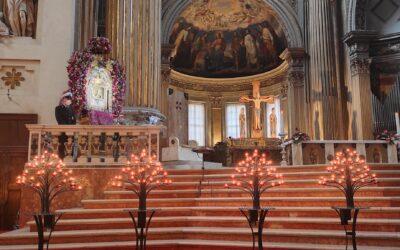 Portiamo alla Madonna di San Luca le nostre preghiere
