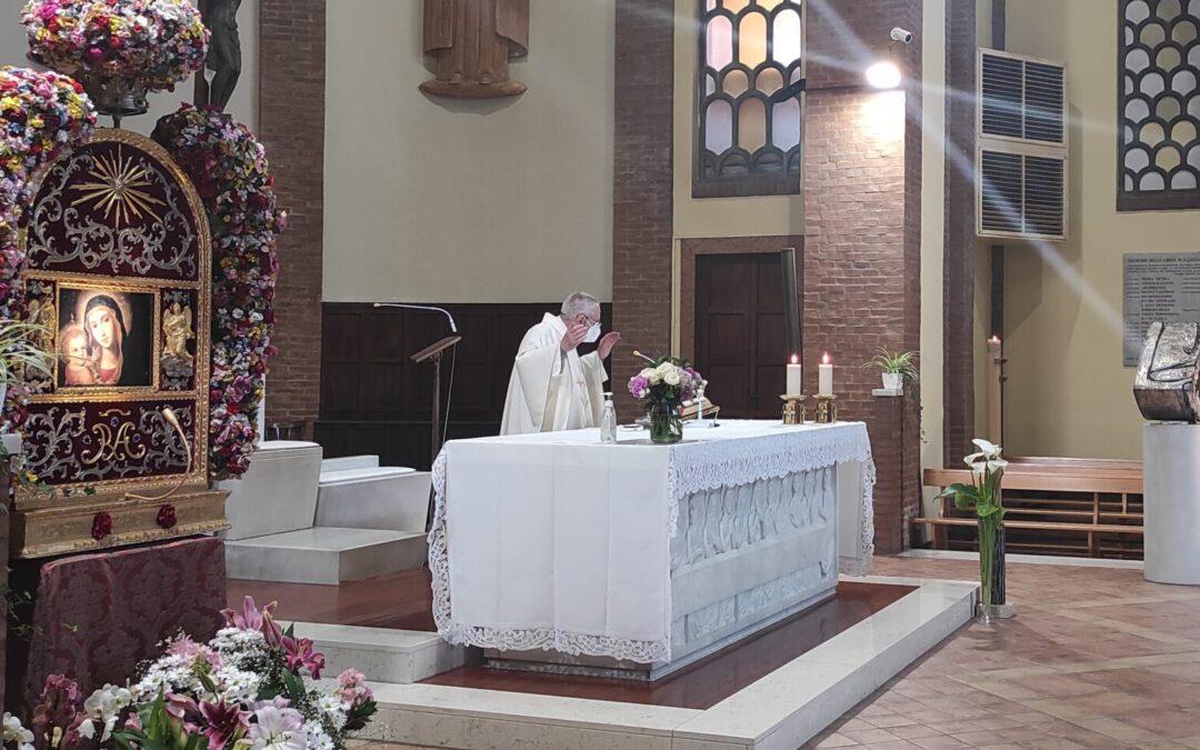 La liturgia, un cantiere aperto e gli orari estivi