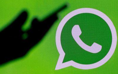 Il gruppo di WhatsApp della parrocchia