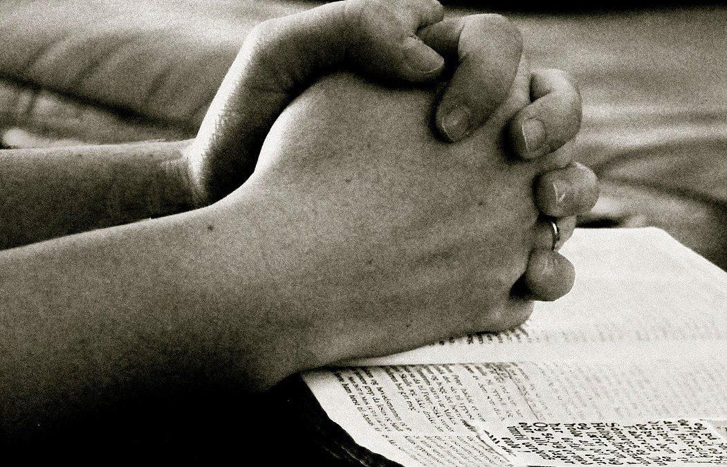 Quattro incontri per imparare a pregare