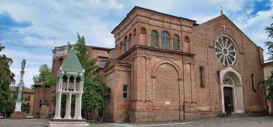 Pellegrinaggio alla Basilica di San Domenico